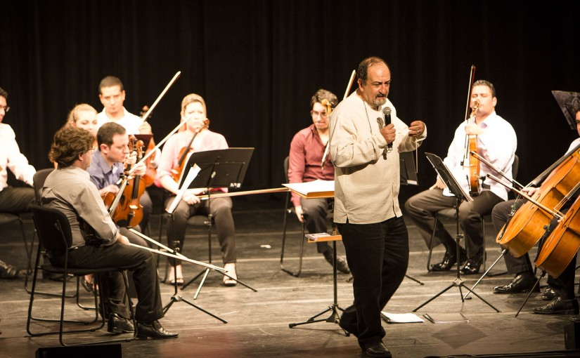 novo site da orquestra